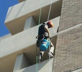 Concrete And Remedial Repair