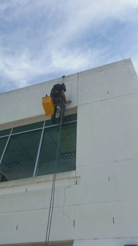 Building Facade Maintenance