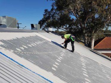 Commercial Waterproofing Sydney