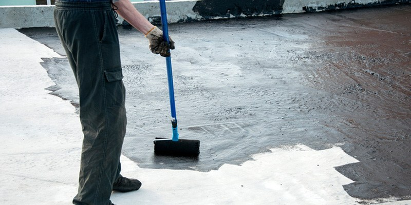 The importance of Waterproofing your Commercial Building, Sonaa